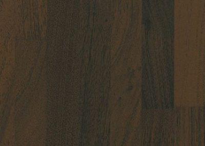 Laminatarbeitsplatte in Holzoptik