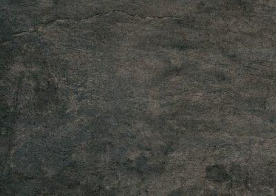 Laminatarbeitsplatte ganz klassisch