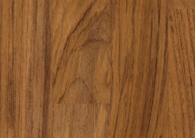Massivholzarbeitsplatte in Holzoptik