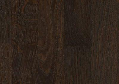 Massivholzarbeitsplatte dunkel und wunderschön