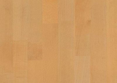 Massivholzarbeitsplatte wunderschön einfach