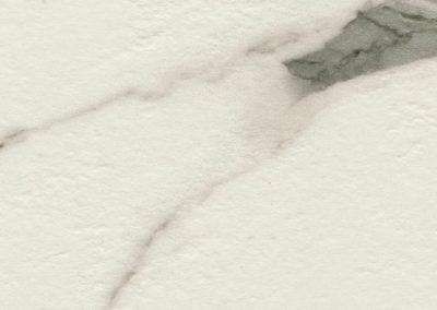 Quarzsteinarbeitsplatte einfache Optik