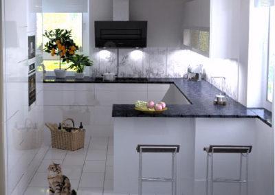 Kundenküche 5