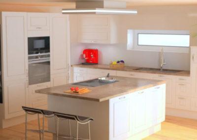 Kundenküche 4