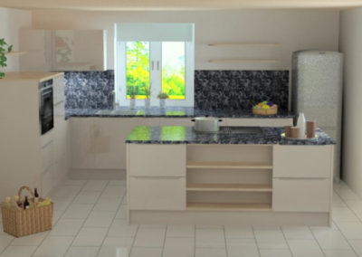 Kundenküche 3