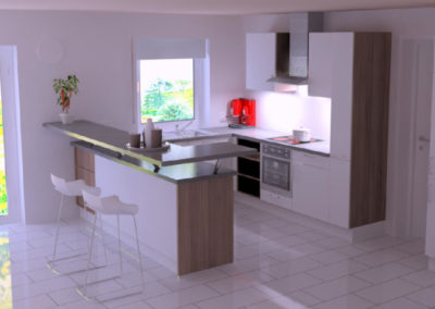 Kundenküche 2