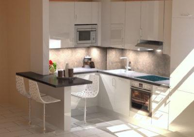 Kundenküche 7