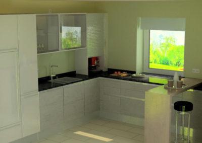 Kundenküche 6