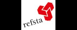 Refsta logo